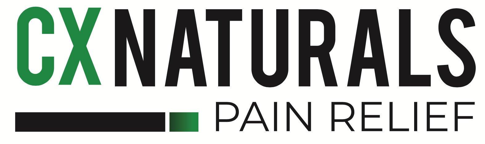 CX Naturals Pain Relief Cream